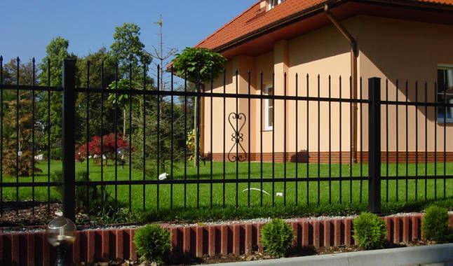 mi.ba. srl - cancelli e recinzioni 1