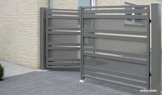 mi.ba. srl - cancelli e recinzioni 3