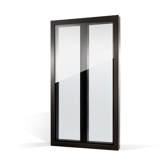 finstral finestre a tutto vetro