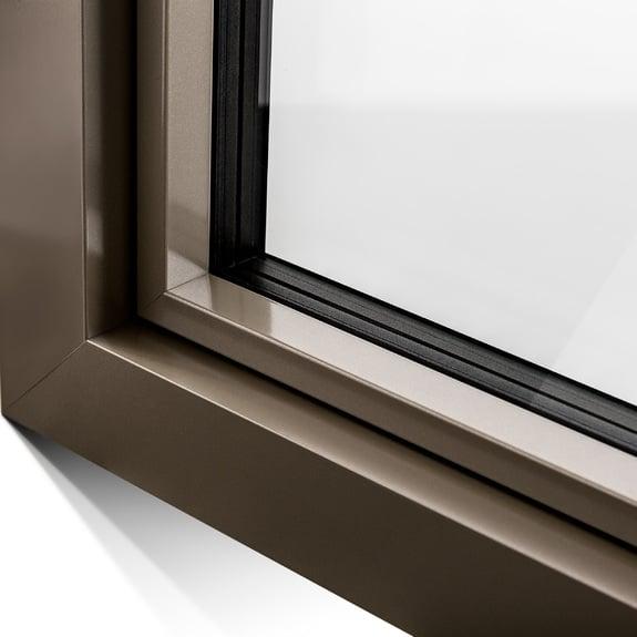 finstral finestre pvc alluminio